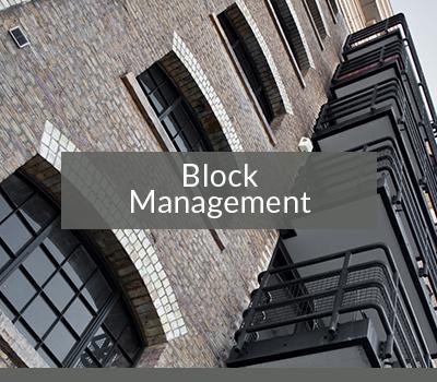 block management